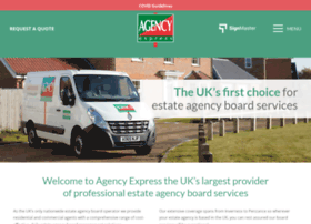 agencyexpress.co.uk