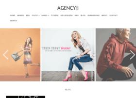 agencymodelsandtalent.com