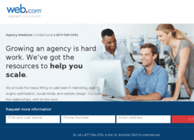 agencynetwork.web.com