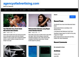 agencyofadvertising.com