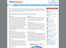 agencyorganizer.com