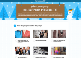agencypartyquiz.icrossing.com