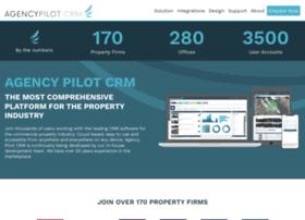agencypilot.com