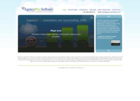 agencyprosoftware.com