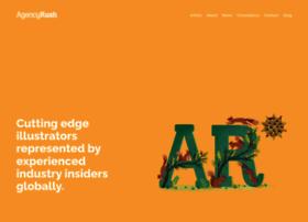 agencyrush.com