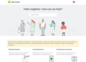 agencysupport.nextdoor.com