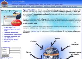 agenda-gratuit.fr