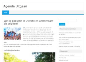 agenda-uitgaan.nl