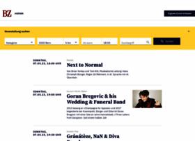 agenda.bernerzeitung.ch