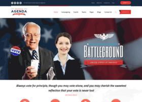 agenda.chimpgroup.com
