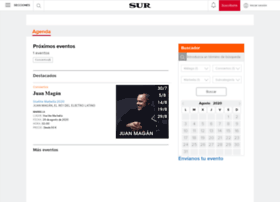 agenda.diariosur.es