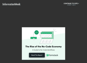 agenda.informationweek.com