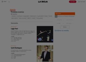 agenda.larioja.com