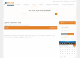 agenda.toulouse-annuaire.com