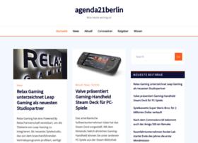 agenda21berlin.de