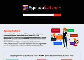 agendaculturel.fr
