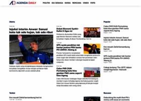 agendadaily.com