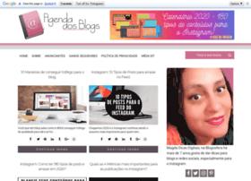 agendadosblogs.blogspot.com.br