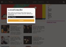agendafnac.com.br