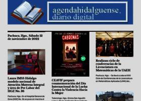 agendahidalguense.com