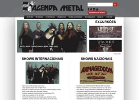 agendametal.com.br