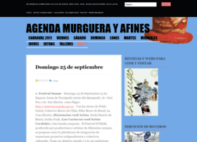agendamurguera.wordpress.com