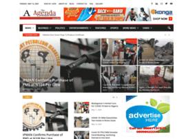 agendang.com