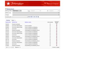 agendas.indepmo.org
