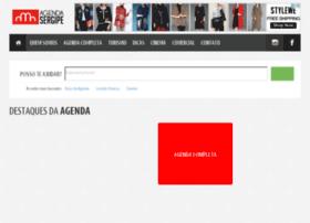 agendasergipe.com.br