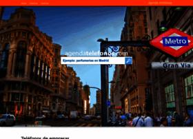 agendatelefonos.com
