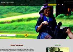 agendatourvietnam.com