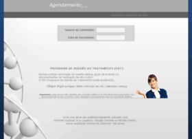 Agendesuaconsulta.amil.com.br