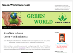 agengreenworldindonesia.wordpress.com