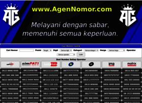 agennomor.com