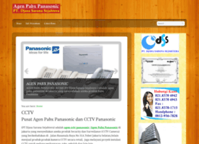 agenpabxpanasonic.com