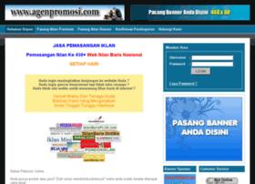 agenpromosi.com