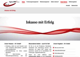 agens-wfi-inkasso.de
