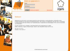 agensgelderland.nahw.nl