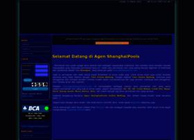 Agenshanghaipools.com