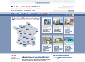agent-immobilier-france.com