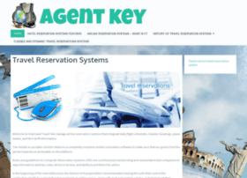 agent-key.com
