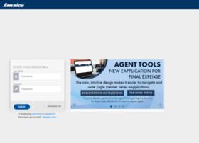 agent.americo.com