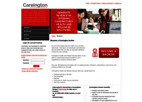 agent.careington.com