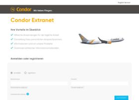 agent.condor.com