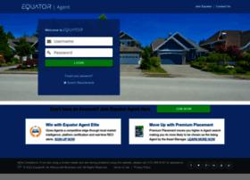 agent.equator.com