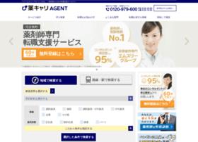 agent.m3career.com