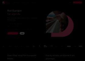agent.raileurope.com