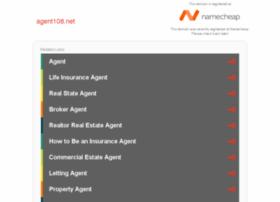 agent108.net