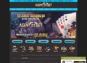 agent88bet.org