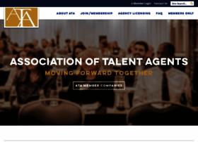 agentassociation.com